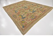 Link to 9' 4 x 11' 5 Oushak Rug