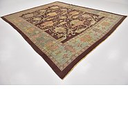 Link to 10' 10 x 13' 5 Oushak Rug