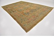 Link to 10' 5 x 15' 7 Oushak Rug