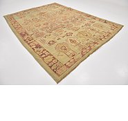 Link to 8' 8 x 11' 8 Oushak Rug