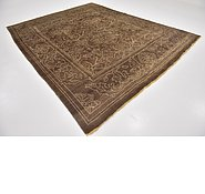 Link to 9' x 11' 5 Oushak Rug