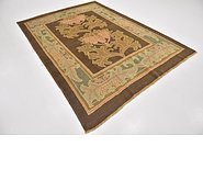 Link to 6' 5 x 8' 8 Oushak Rug