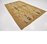 Link to 7' x 12' 4 Oushak Rug