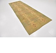Link to 4' 5 x 13' 3 Oushak Runner Rug