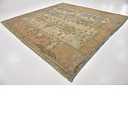 Link to 355cm x 370cm Oushak Square Rug