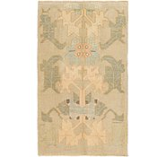 Link to 3' 9 x 6' 5 Oushak Rug