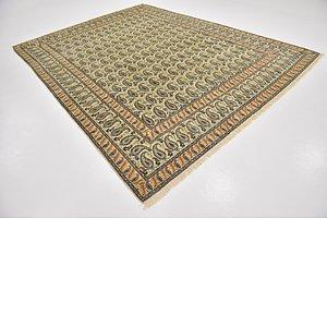 8' 8 x 11' 7 Mood Persian Rug