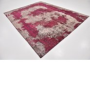 Link to 8' 9 x 11' 2 Ultra Vintage Persian Rug