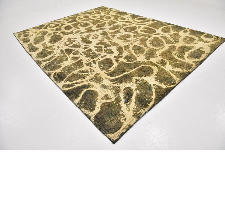 9' 3 x 12' 3 Ultra Vintage Persian Rug
