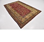 Link to 6' x 9' 5 Tabriz Persian Rug