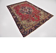 Link to 6' x 8' 9 Tabriz Persian Rug
