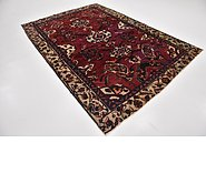 Link to 6' 6 x 9' 5 Bakhtiar Persian Rug