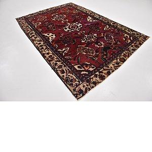 6' 6 x 9' 5 Bakhtiar Persian Rug