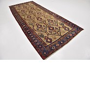 Link to 5' 3 x 12' 6 Koliaei Persian Runner Rug