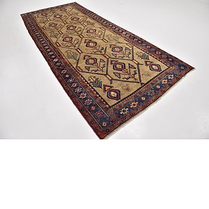 Link to 160cm x 380cm Koliaei Persian Runner... item page