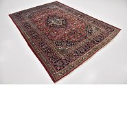Link to 6' 5 x 9' 2 Mashad Persian Rug