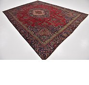 Link to 9' x 12' 3 Tabriz Persian Rug