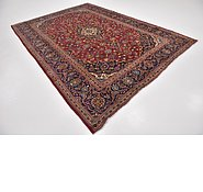 Link to 245cm x 340cm Kashan Persian Rug