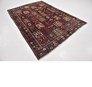 Link to 6' 6 x 9' 6 Bakhtiar Persian Rug