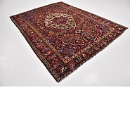 Link to 7' 5 x 9' 10 Bakhtiar Persian Rug