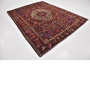 7' 5 x 9' 10 Bakhtiar Persian Rug