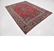 Link to 6' 7 x 9' 4 Mashad Persian Rug