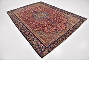 Link to 7' 5 x 10' Isfahan Persian Rug