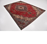 Link to 7' 3 x 10' 6 Tabriz Persian Rug