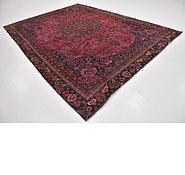 Link to 9' 2 x 12' 3 Mashad Persian Rug