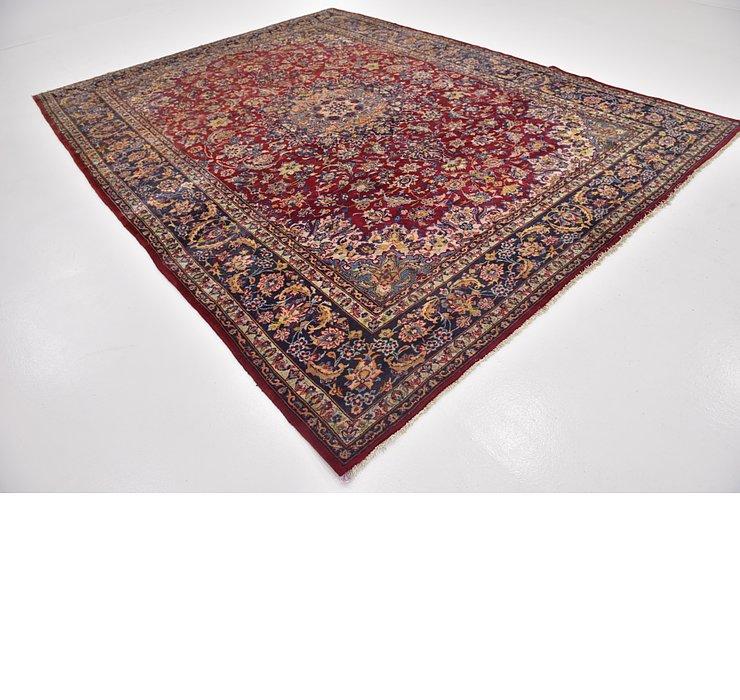 9' 3 x 12' 3 Isfahan Persian Rug