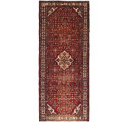 Link to 4' 5 x 10' 4 Hossainabad Persian Rug