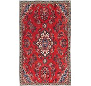 Link to 5' 4 x 8' 8 Shahrbaft Persian Rug