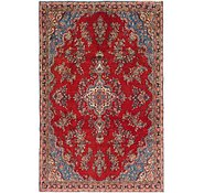 Link to 6' x 9' 5 Shahrbaft Persian Rug