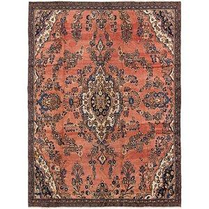 Link to 257cm x 335cm Hamedan Persian Rug item page
