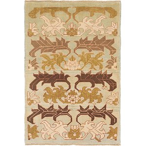 Link to 130cm x 190cm Oushak Rug item page