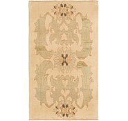 Link to 4' 2 x 7' Oushak Rug