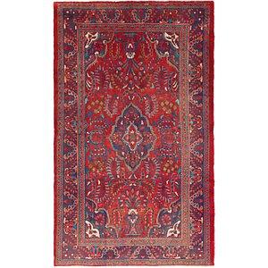 6' 8 x 10' 7 Mehraban Persian Rug