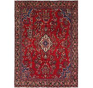 Link to 8' 2 x 11' 2 Shahrbaft Persian Rug