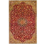 Link to 6' 9 x 10' 2 Isfahan Persian Rug
