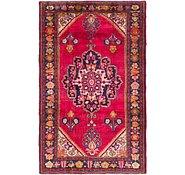 Link to 147cm x 240cm Hamedan Persian Rug