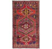 Link to 4' 2 x 7' Shiraz Persian Rug
