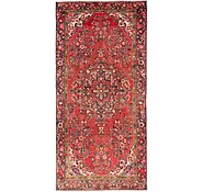 Link to 4' 6 x 9' 5 Borchelu Persian Runner Rug