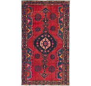 Link to 4' 2 x 7' 4 Hamedan Persian Rug