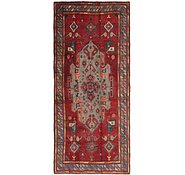 Link to 5' 3 x 11' 8 Shiraz Persian Runner Rug