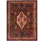 Link to 7' 3 x 9' 8 Nahavand Persian Rug