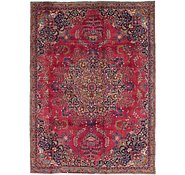 Link to 7' 4 x 10' 2 Mashad Persian Rug