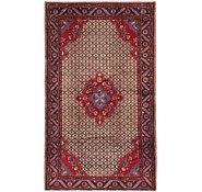Link to 4' 10 x 8' Koliaei Persian Rug