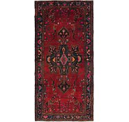 Link to 4' 10 x 10' 4 Koliaei Persian Runner Rug