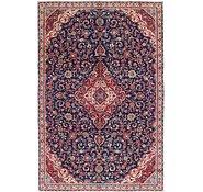 Link to 220cm x 335cm Shahrbaft Persian Rug