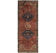Link to 3' x 7' 8 Khamseh Persian Runner Rug